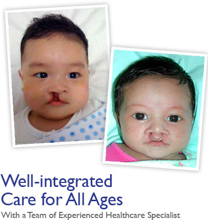 Well-integrated Care for All Ages
